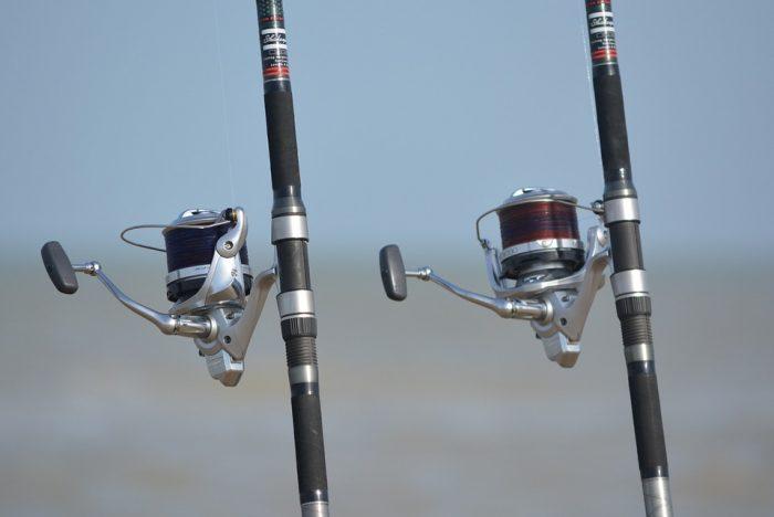 come scegliere le canne da pesca spinning