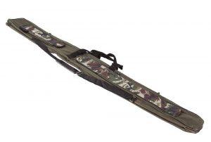 Borsa camouflage canne da pesca